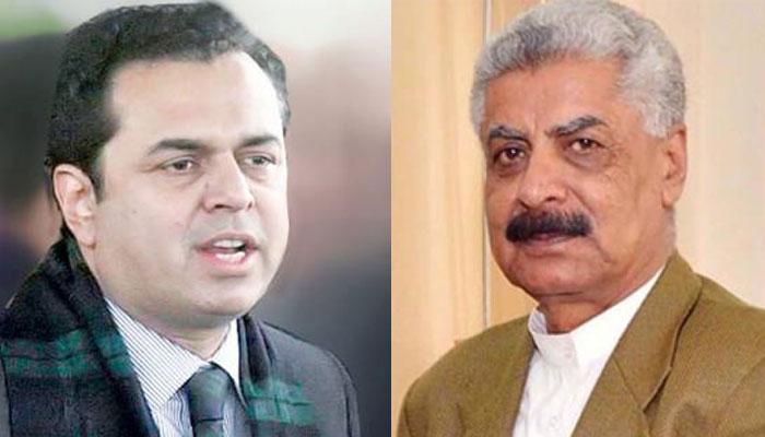 عبدالقادر بلوچ نے 2 گھنٹے پارٹی کو تحفظات سے آگاہ  کیا، بیانیے پر بات نہیں کی، طلال چوہدری
