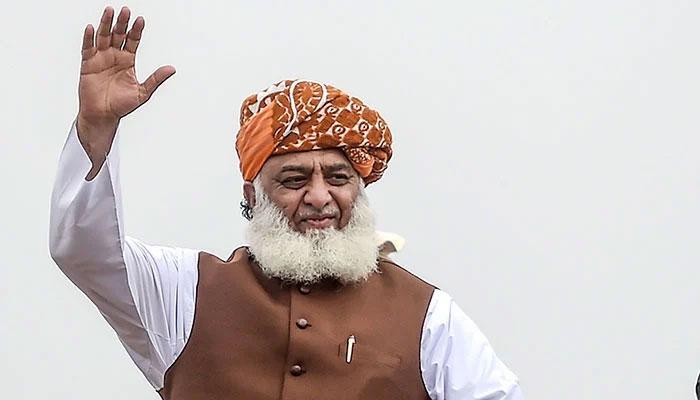 دسمبر تک حکومت کو نہیں دیکھ رہا ہوں، مولانا فضل الرحمان