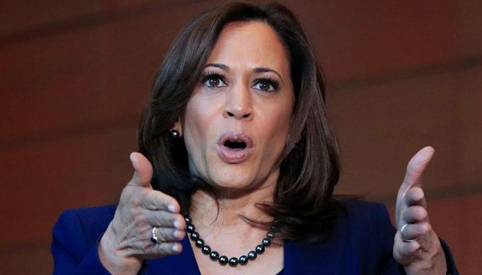 امریکا، پہلی خاتون امریکی نائب صدر کمالہ ہیرس کون؟