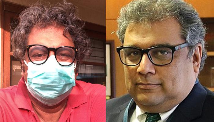 علی حیدر زیدی کورونا وائرس سے صحتیاب
