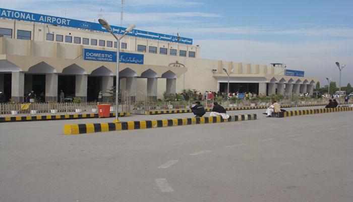پشاور: طیارے میں بٹیر لانے والے مسافر کو حراست میں لینے کے بعد رہا کردیا گیا