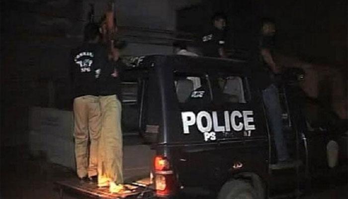 کراچی: کریم آباد میں مبینہ پولیس مقابلہ، اصل کہانی سامنے آگئی