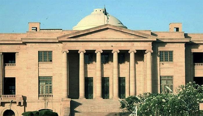 سندھ ہائیکورٹ نے آرزو فاطمہ کیس کا تحریری فیصلہ جاری کردیا
