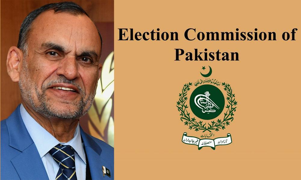 الیکشن کمیشن نے اعظم سواتی کے گوشواروں میں تضاد کا معاملہ نمٹا دیا