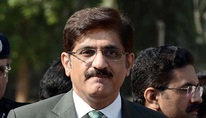 اداروں کو لڑانے والوں کی رپورٹ پبلک ہونی چاہیے، وزیراعلیٰ سندھ