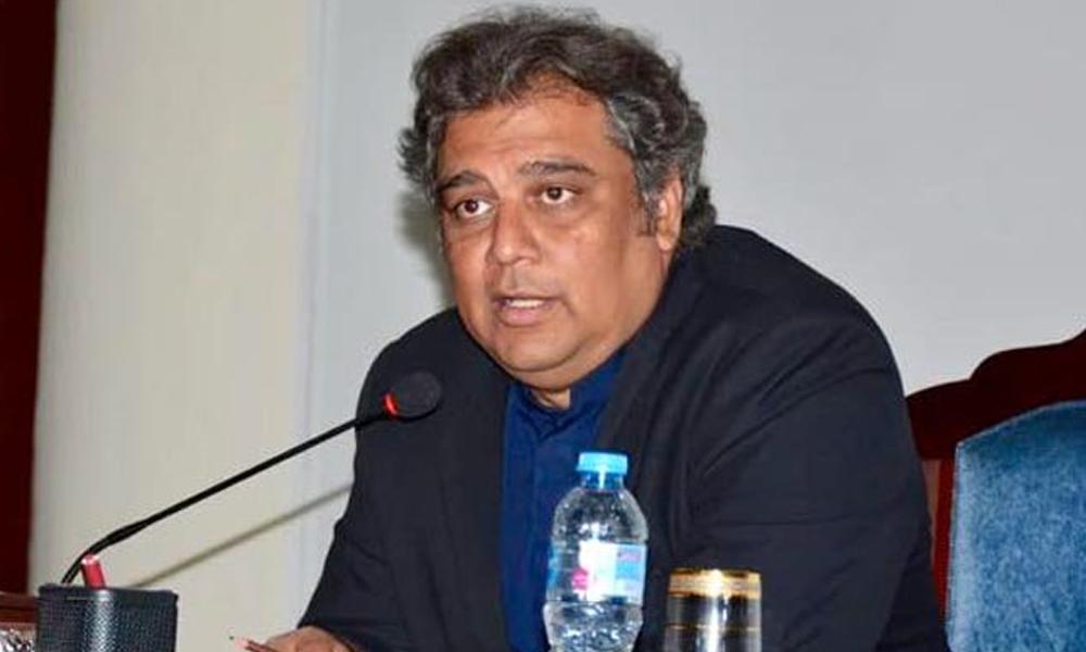 IG واقعہ کی رپورٹ پر ادارے نے وعدہ پورا کردیا، علی زیدی