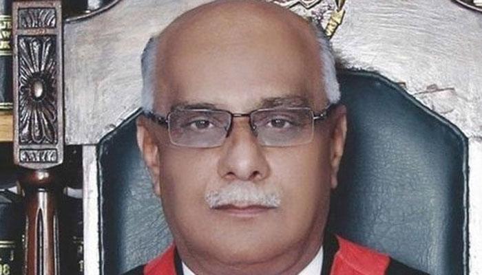 وقار احمد سیٹھ کی نمازجنازہ کل پشاور میں ادا کی جائے گی
