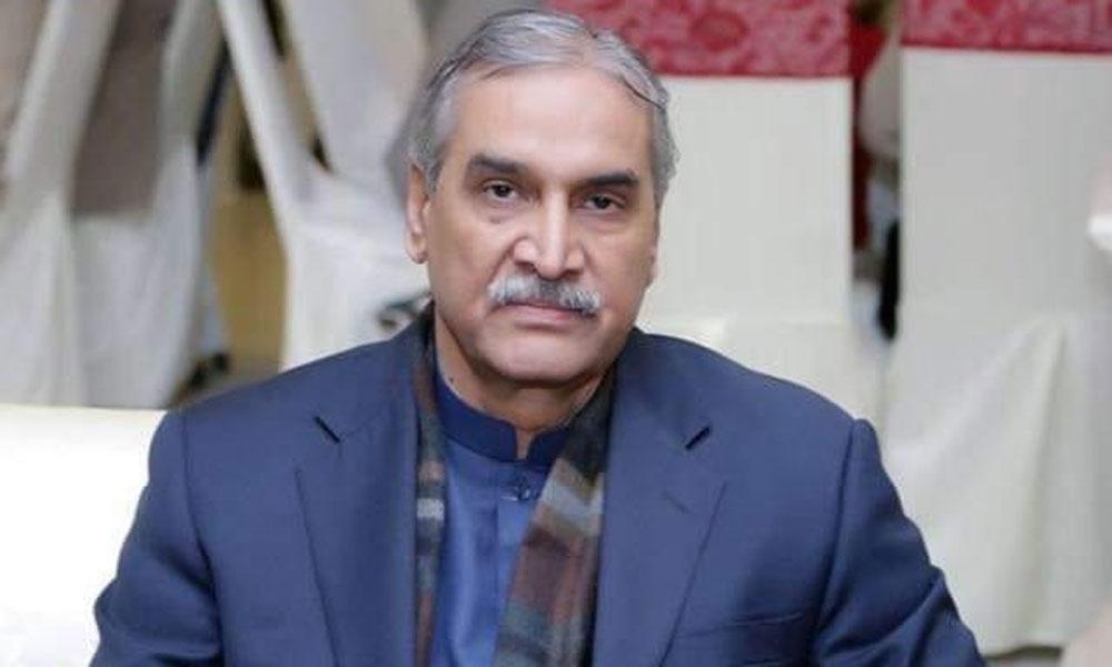 کراچی واقعے پر سندھ حکومت کی رپورٹ ابھی آنی ہے: چوہدری منظور