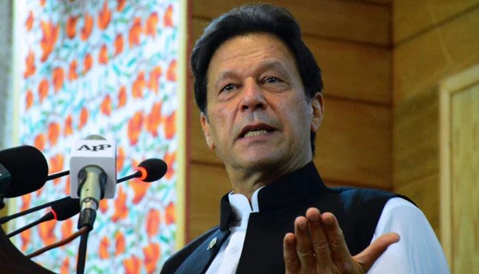 وزیراعظم  عمران خان تربت، بلوچستان کے دورہ پر روانہ