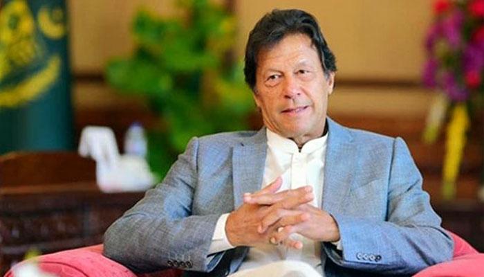 پاکستان برصغیر میں تیزی سے معاشی ترقی کرنے والا ملک بن گیا:  عمران خان