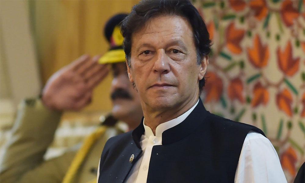 وزیرِاعظم عمران خان کی ہندو برادری کو دیوالی کی مبارکباد