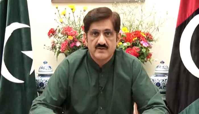 وزیراعلیٰ  سندھ کی ہندو برادری کو دیوالی کی مبارکباد