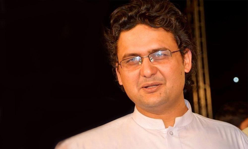 ڈی جیISPR اور شاہ محمود نے بھارت کو بے نقاب کردیا، فیصل جاوید