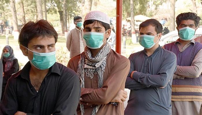 گلگت بلتستان الیکشن: کورونا وائرس خطرات سے بچاؤ کے اقدامات