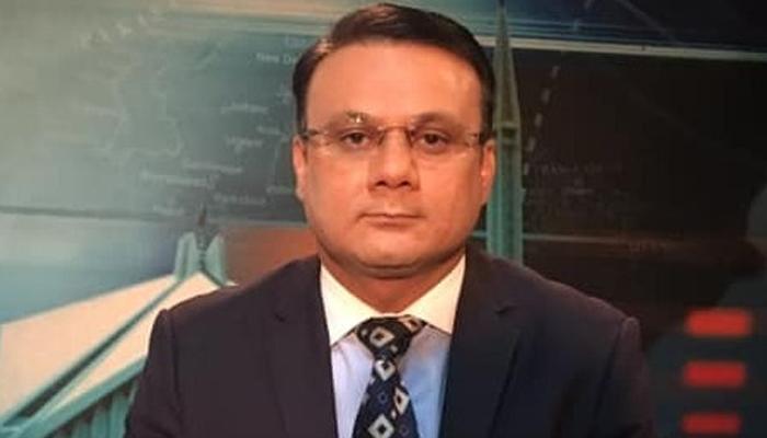 ارشد وحید چوہدری کے انتقال پر  اہم شخصیات کا اظہار افسوس