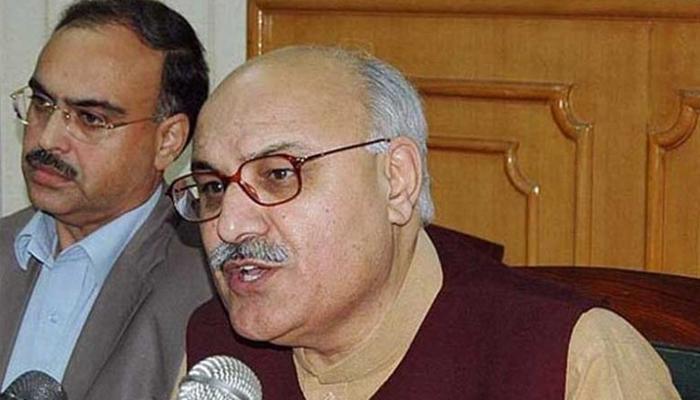 اپوزیشن اتحاد میں ایک نکتے پر بھی اختلاف نہیں، افتخار حسین
