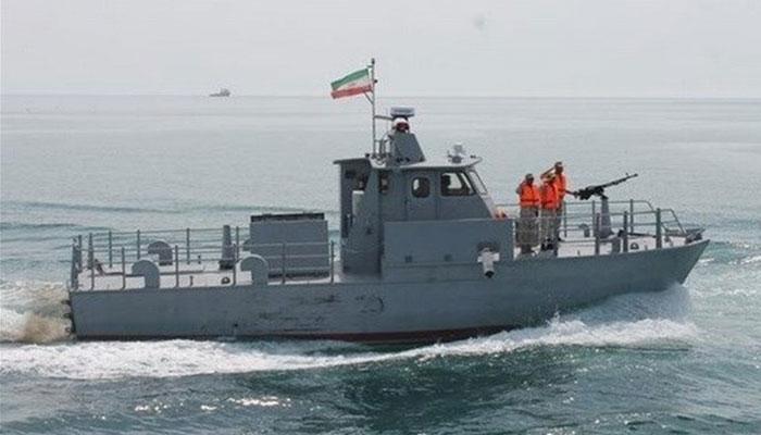 ایران نے 4 پاکستانی کشتیوں کو پکڑلیا