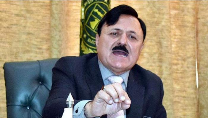 انتخابی مہم صاف اور شفاف طریقے سے جاری رہی، راجا شہباز خان
