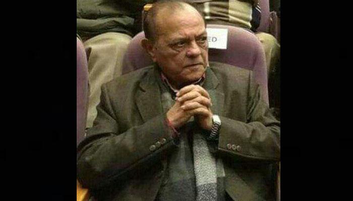 لالی وڈ کے سینئر ڈائریکٹر اقبال کاشمیری انتقال کرگئے