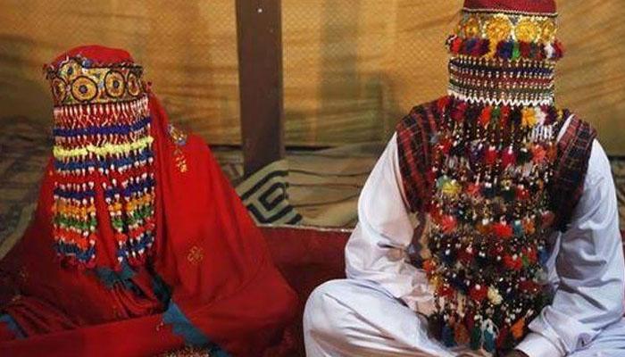 جیکب آباد، پولیس نے کم عمر بچوں کی شادی ناکام بنادی
