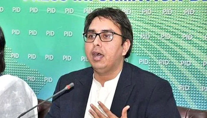 گلگت کے عوام نے عمران خان پر اپنا اعتماد واضح کردیا، شہبازگل