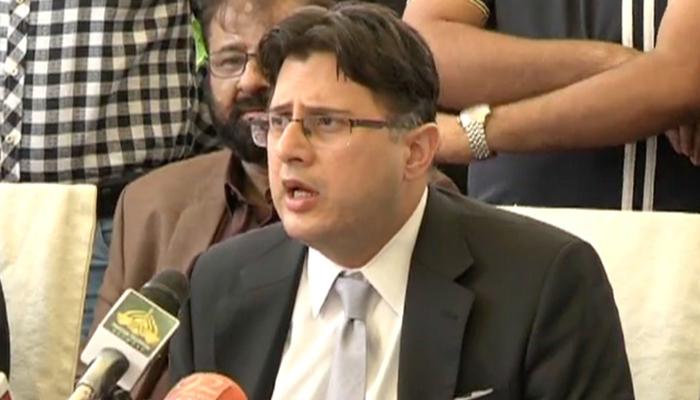 مفتی عبداللہ پر حملہ بھارتی خفیہ ایجنسی را نے کرایا، عمر شاہد