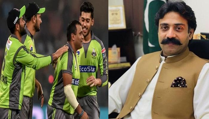امید ہے لاہور قلندرز اس سال کی چیمپین ٹیم بنے گی، رائے تیمور بھٹی