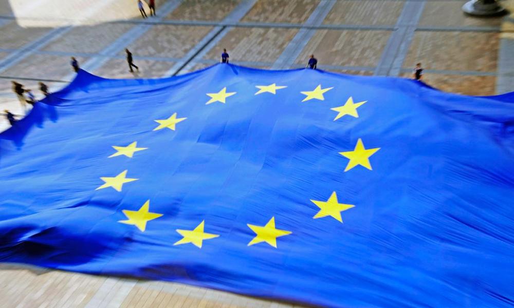 یورپین یونین کا مقبوضہ فلسطین میں نئی تعمیرات پر تشویش کا اظہار