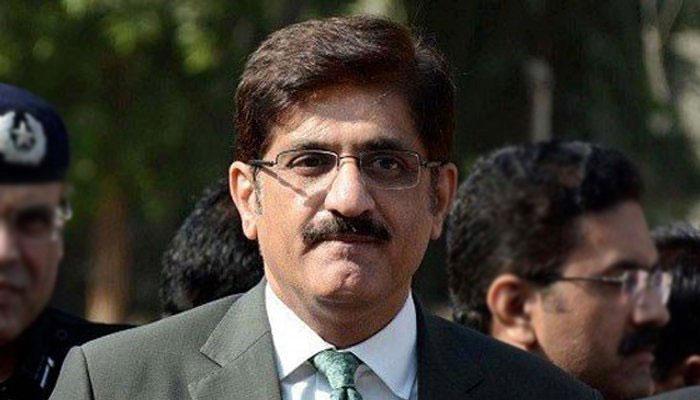 آج سندھ میں کورونا وائرس کے 848 نئے مریضوں کی تشخیص ہوئی ہے، وزیراعلیٰ