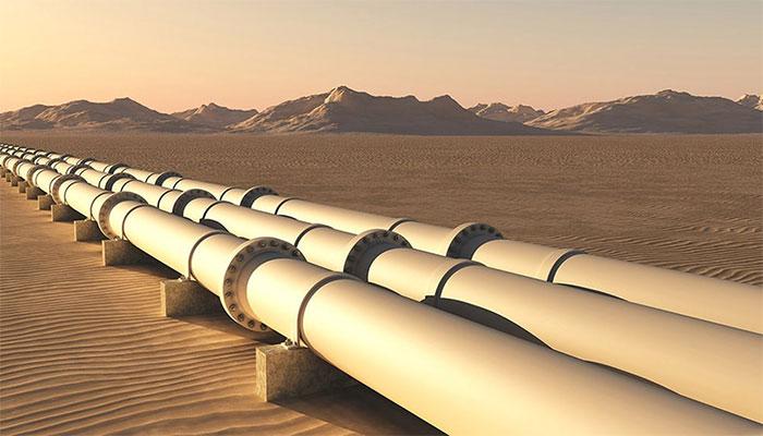 گیس پائپ لائن بچھانے کے معاملے پر پاکستان اور روس میں مذاکرات کامیاب