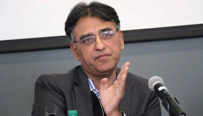 الیکشن سے پاکستانی سیاست کے نتائج اخذ نہیں کرسکتے، اسد عمر
