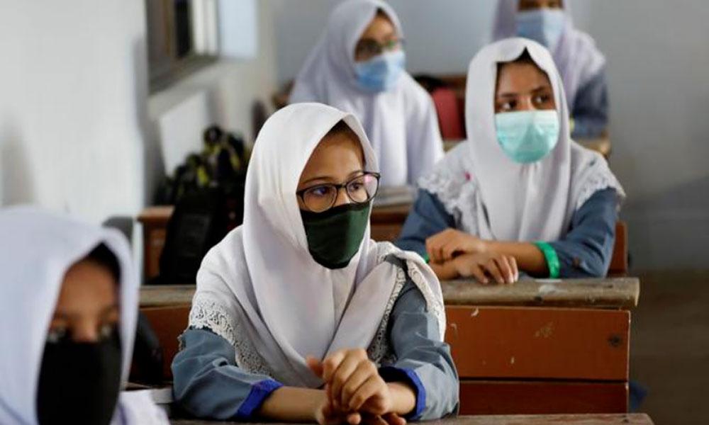 کورونا وائرس: بلوچستان کے تعلیمی اداروں میں یکم دسمبر سے تعطیلات کا فیصلہ