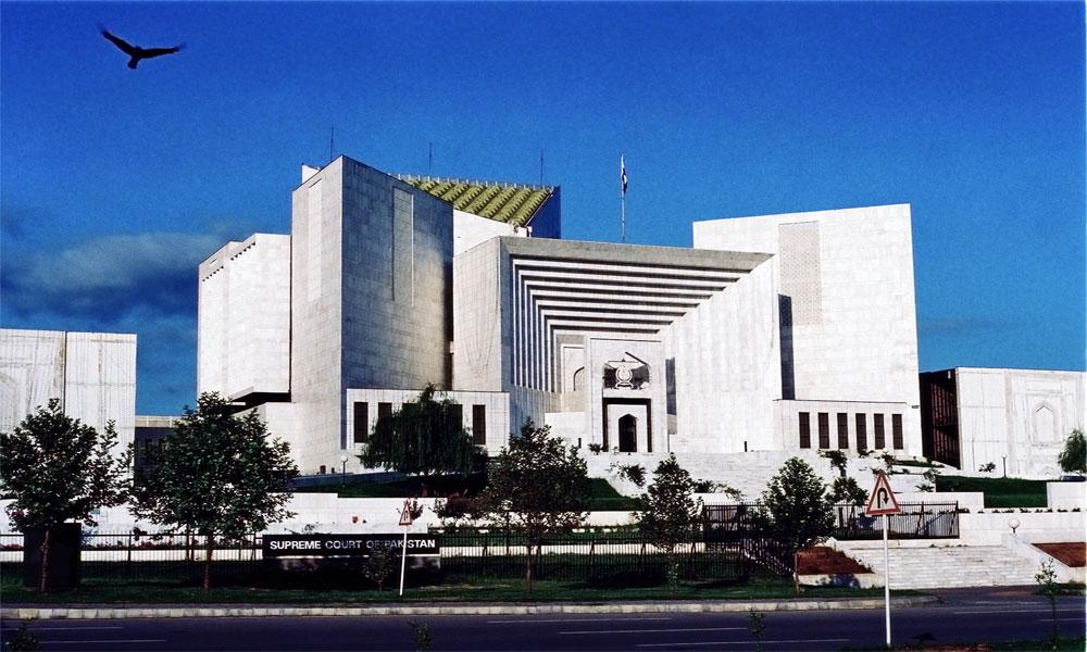 کورونا وائرس: 3 مقدمات کے وکلاء کو کمرۂ عدالت میں بیٹھنے کی ہدایت