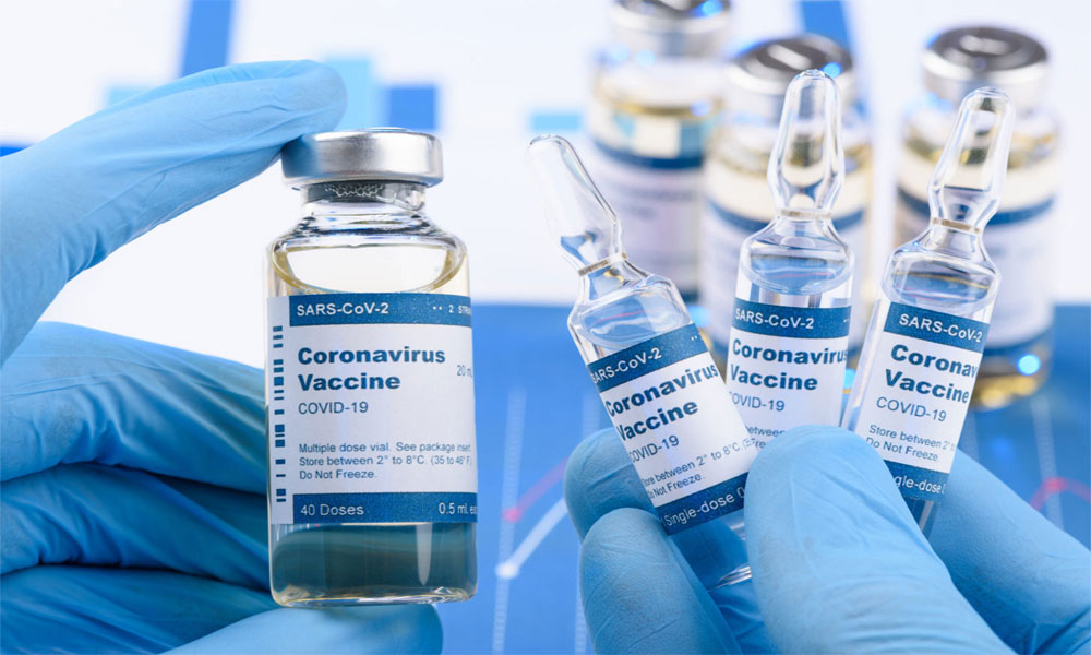 امریکا میں کورونا وائرس کی ویکسین کی فراہمی شروع