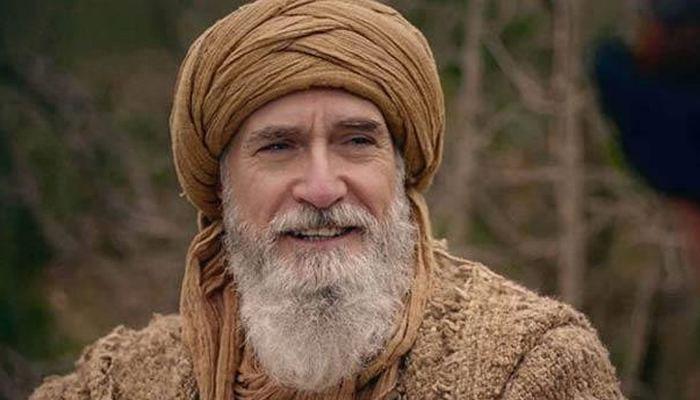 ارطغرل کے معروف کردار 'ابن عربی' نے مداحوں سے کیا مشورہ مانگا؟