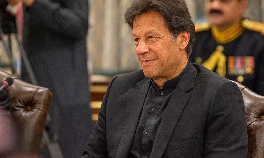 گلگت الیکشن، کامیابی پر کابینہ کی وزیرِ اعظم عمران خان کو مبارکباد