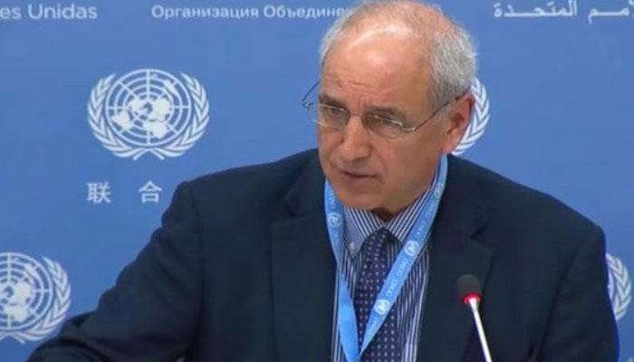 فلسطین میں انسانی حقوق کی خلاف ورزیاں، یورپ اسرائیل سے تعلقات محدود کرے، اقوام متحدہ