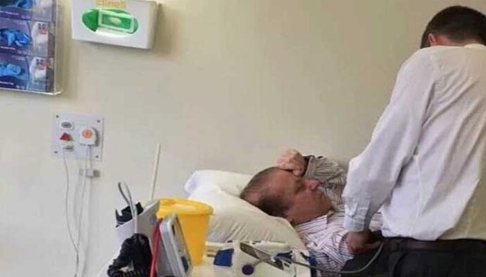 لندن: سابق وزیراعظم نواز شریف کا ہنگامی طور پر اسپتال کا وزٹ