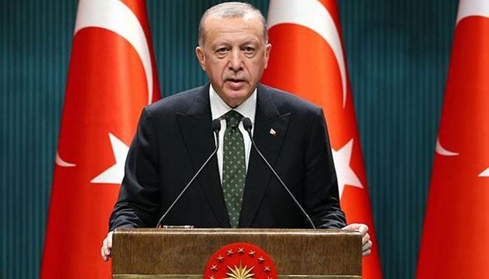 کورونا کے باعث ترکی میں کرفیو کا اعلان