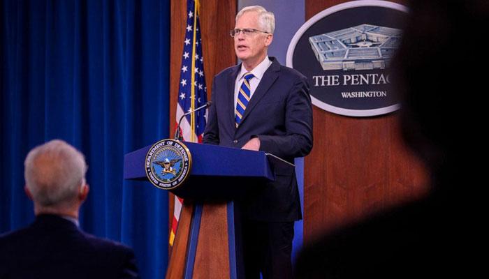 امریکا کی افغانستان، عراق میں فوجیوں کی تعداد کم کرنے کی تصدیق
