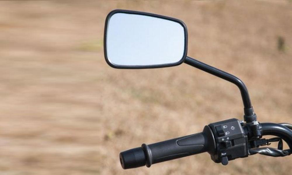 موٹر سائیکل کو سائیڈ مرر سے استثنیٰ کیخلاف درخواست، فریقین کو نوٹس جاری