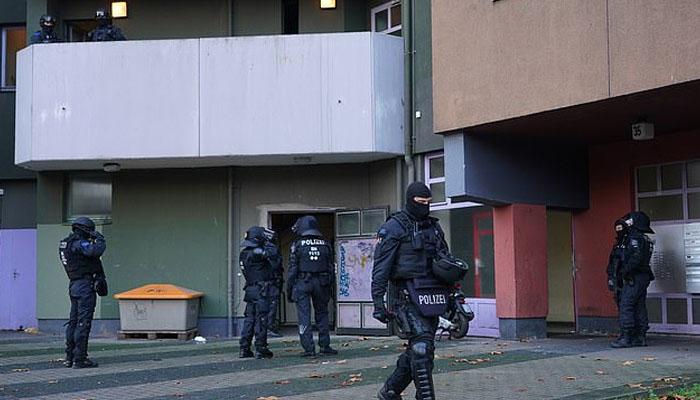جرمنی:2 کھرب روپے کے نوادرات چوری کرنے والے ملزمان گرفتار