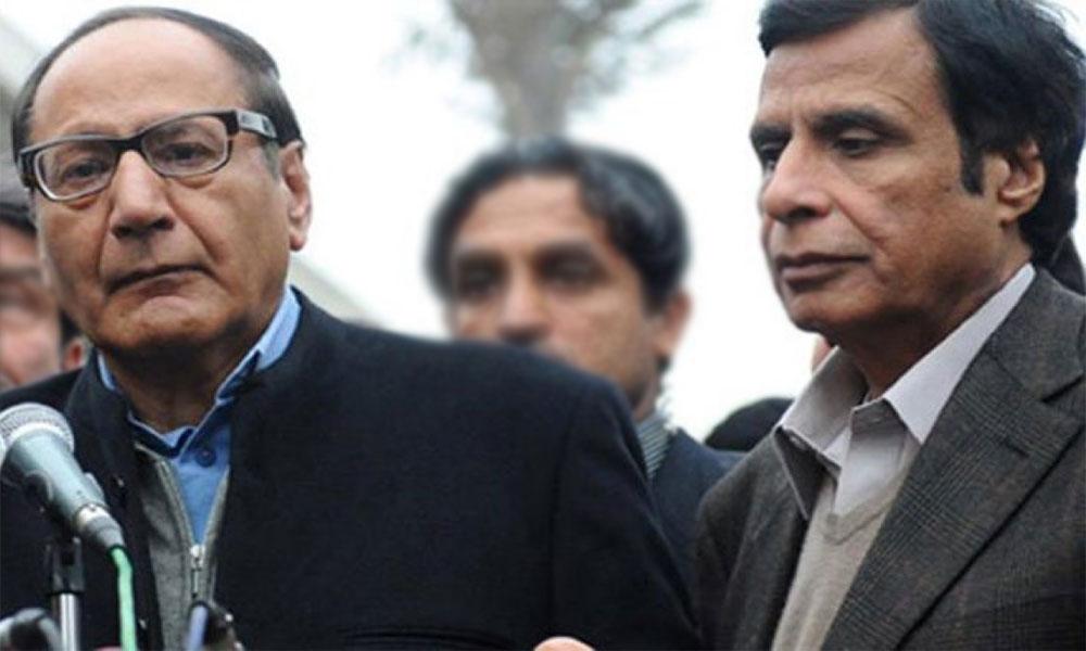 چوہدری برادران کی درخواستیں، DG نیب لاہور طلب