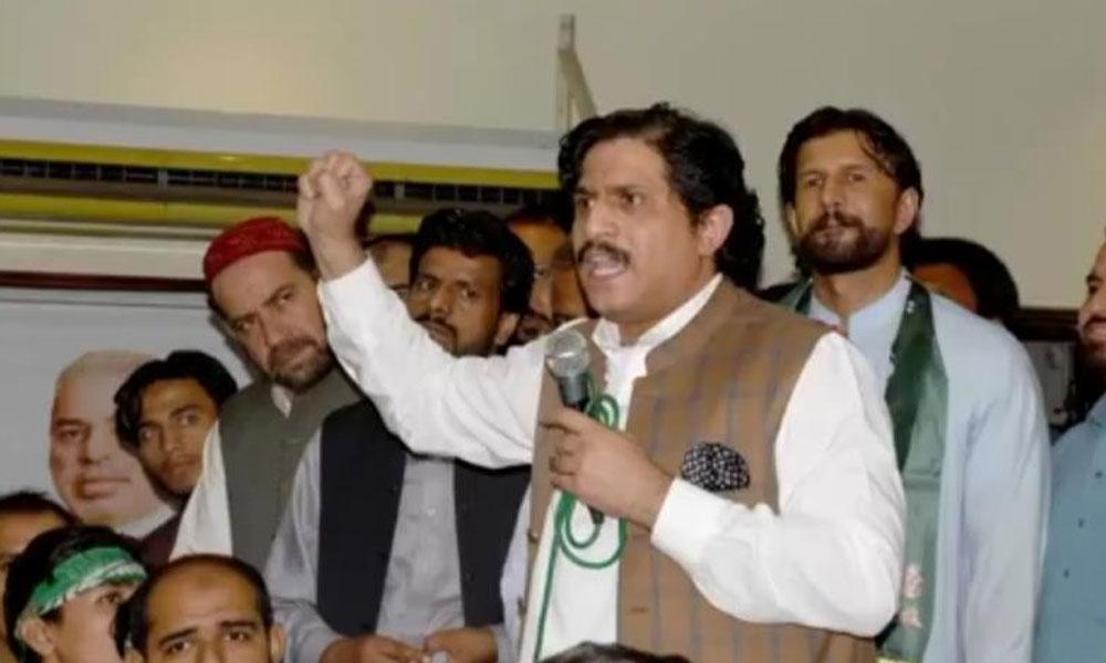 راولپنڈی: سابق نون  لیگی MPA چوہدری سرفراز افضل گرفتار