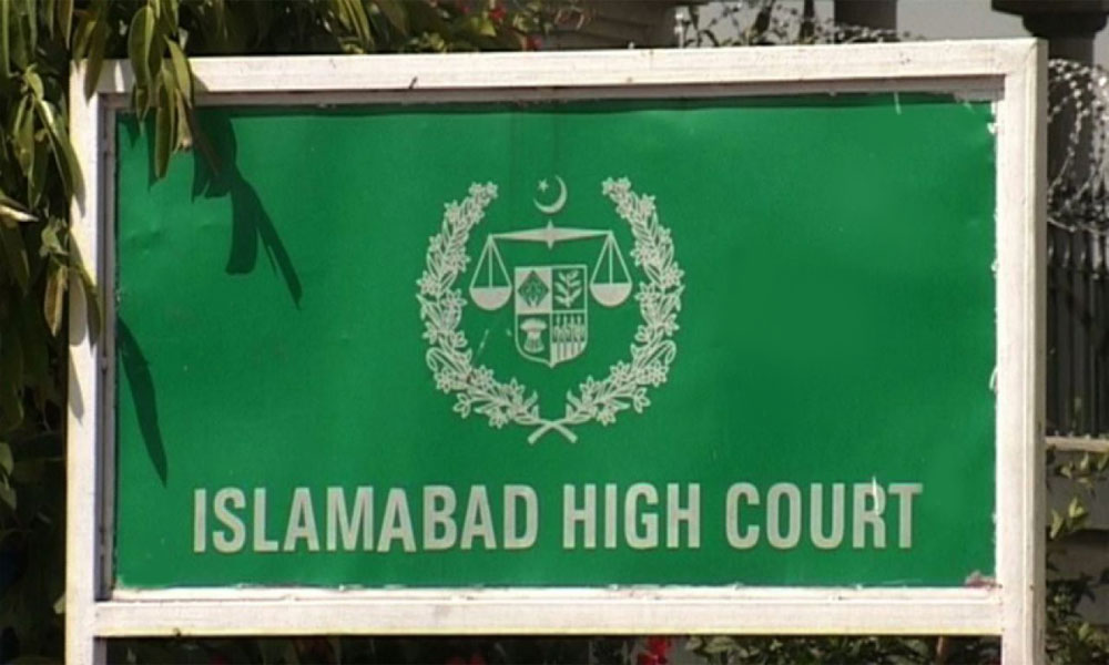 کورونا وائرس پر حکومت کی اپنی پالیسیوں میں تضاد ہے، اسلام آباد ہائی کورٹ