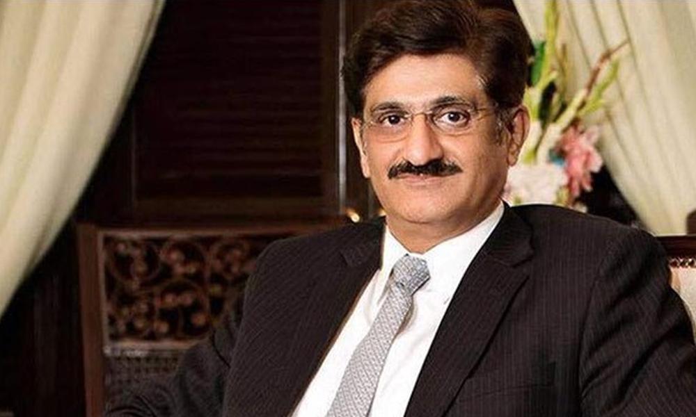 سید مراد علی شاہ کی کراچی کنگز کو مبارکباد