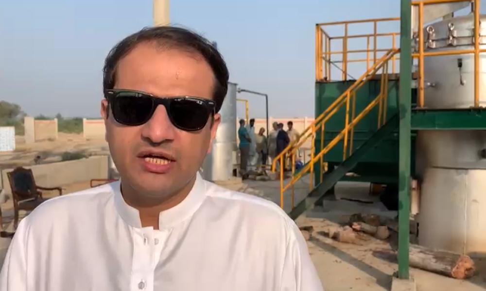 سندھ حکومت کا گیم چینجر آزمائشی منص وبہ کامیاب