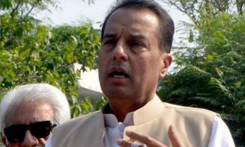 کراچی: کیپٹن (ر) صفدر کیخلاف کیس سی کلاس کر دیا گیا