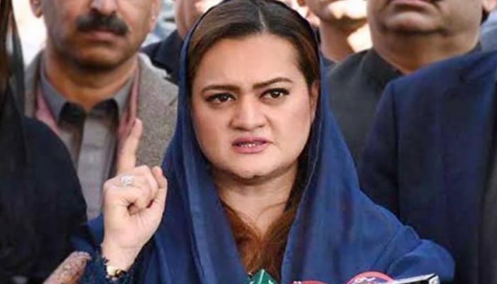 عمران صاحب! لاہور کا جلسہ تو انشاءاللّٰہ ہوگا، مریم اورنگزیب