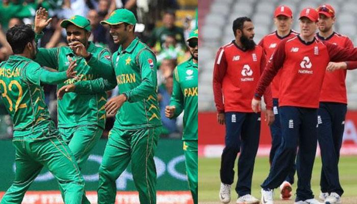 انگلینڈ کرکٹ بورڈ نے دورۂ پاکستان کا اعلان کردیا
